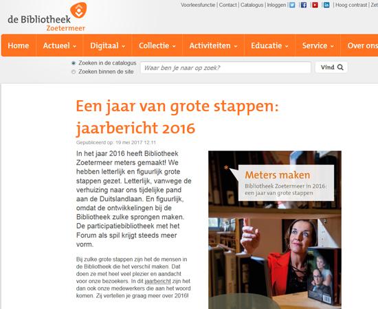 project-de-bibliotheek
